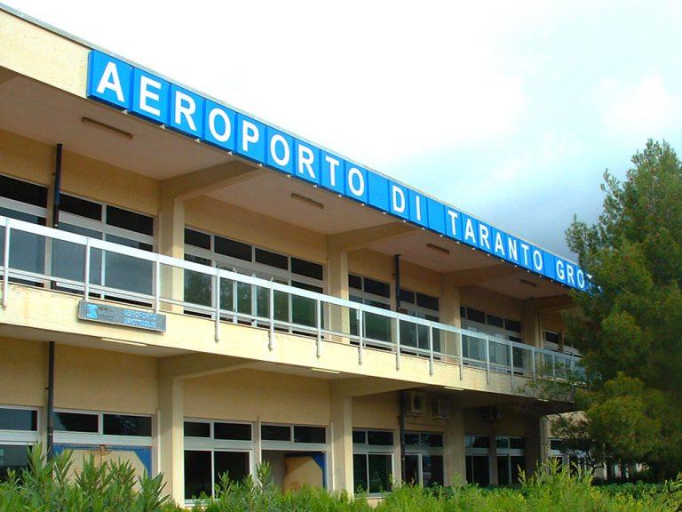Aeroporto di Taranto-Grottaglie