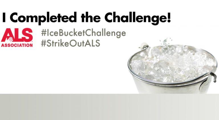 Risultati Ice Bucket Challenge