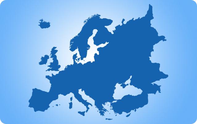 L'Europa non esiste (per ora)…